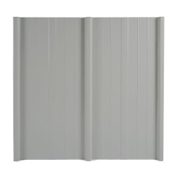 Poliüretan/PIR Yalıtımlı Çatı Paneli